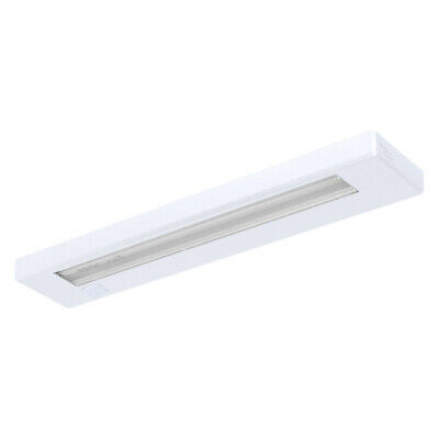 Voltolux Recessed Light White 55cm 13W T5 Fluorescent Tube 950lm 4000K Switch • 8.50£