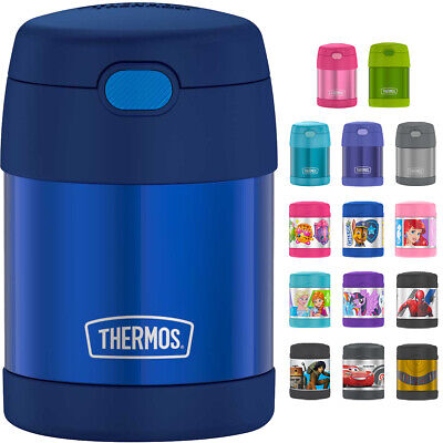 AU20.41 • Buy Thermos 10 Oz. Kid's Funtainer Vacuum Insulated Stainless Steel Food Jar