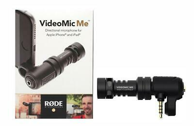 Brand New Rode VideoMic Me Directional Mic For Smart Phones #23660 • 42.20£