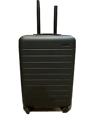 $ CDN289.01 • Buy Away Luggage Bigger Carry-On — Green