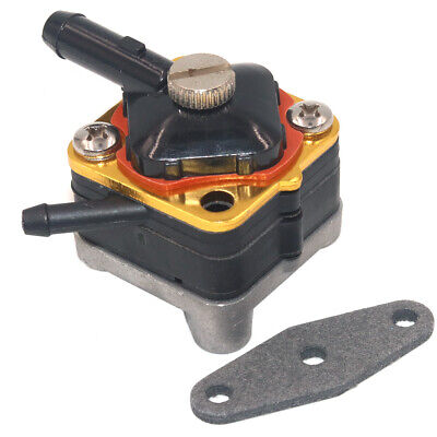 AU27.29 • Buy Fuel Pump For Johnson Evinrude Outboard 391638 395091 6HP 8HP 9.9HP 15HP Motor