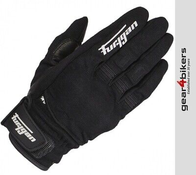 £39.99 • Buy Furygan Jet D30 Short CE Leather Sports Glove Motorcycle Scooter Gloves Street