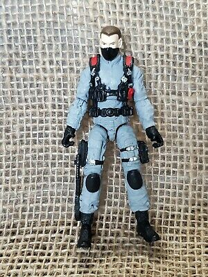 $ CDN20.93 • Buy Gi Joe 25th Custom Fodder Stinger Driver Trooper Action Figure 3.75  Painted