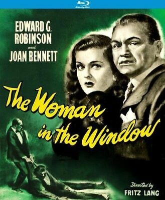 AU51.99 • Buy Woman In The Window (1945) New Bluray