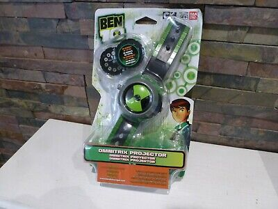 New (old Stock) BANDAI BEN 10 OMNITRIX PROJECTOR TOY.  • 19.95£