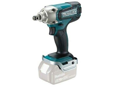 Makita DTW190Z 18V Cordless Impact Wrench, Bare Unit • 89£