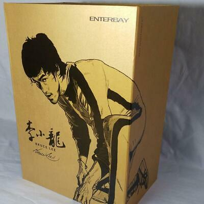 $637.90 • Buy Enterbay Game Of Death 1/6 BRUCE LEE 75th Anniversary Real Masterpiece Figure