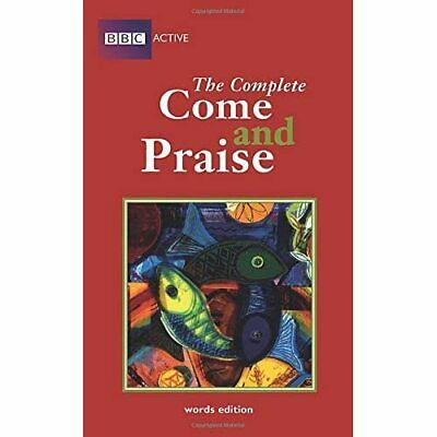 Complete  Come And Praise  (Come & Praise) - Paperback NEW Carver, Alison  1990- • 6.80£
