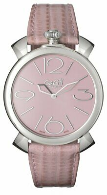 GaGà Milano Watch Thin 46MM Pink 5090.05.PK • 789£