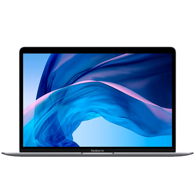 View Details Apple MacBook Air 13-Inch Space Gray 10th Gen I5 256GB Z0YJ0LL/A 2020 Model • 899.00$