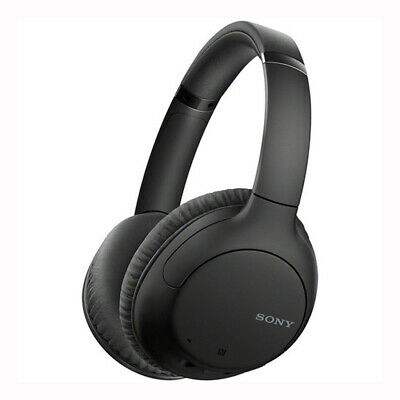 AU202.80 • Buy Sony WH-CH710N Wireless Noise Cancelling Headphones - Black - [Au Stock]