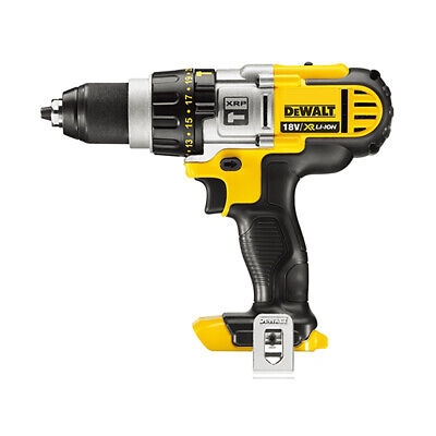 $235.98 • Buy Dewalt DCD985N 18V Premium Hammer Drill Driver - Body Only