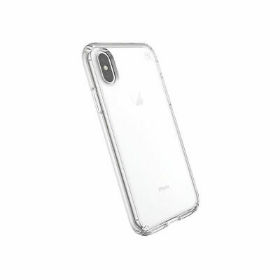 AU24.80 • Buy Speck Presidio Stay Clear IPhone XS/X Cases