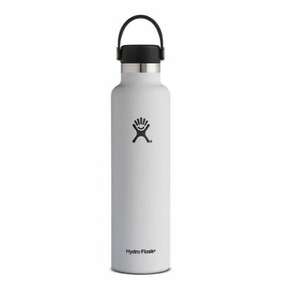 $25 • Buy Hydro Flask 24 Oz Double Wall Vacuum Insulated Stainless Steel Leak Proof Sports