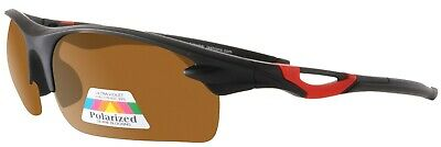 Ski Sports Cycling Running Fishing Men Ladies Polarised Mirrored Sunglasses • 9.95£