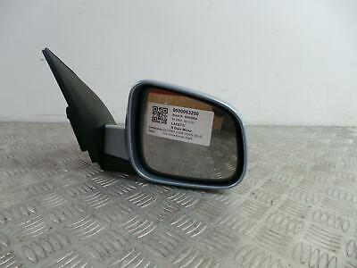 £40 • Buy 2004-11 Chevrolet Lacetti Offside Driver Electric Door Mirror Blue Pearl