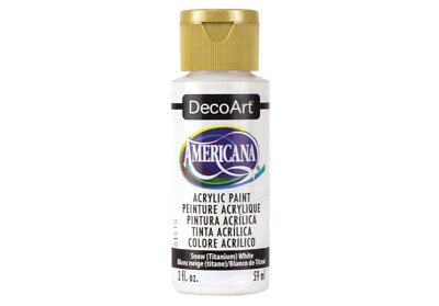Decoart Americana Acrylic Paint. Assorted Colours. 59ml (2oz) Bottle • 4.89£