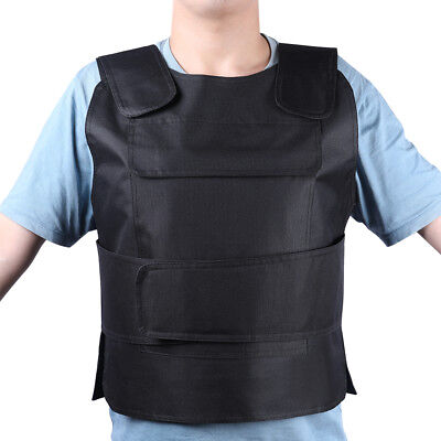 $17.65 • Buy Adjustable Military Lightweight Plate Carrier Tactical Vest Police SWAT Hunting