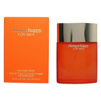 Men's Perfume Happy Clinique EDC • 38.40£