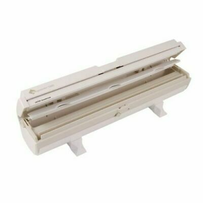 £12.95 • Buy Wrapmaster 1000 12  Dispenser For Either ClingFilm Or Foil Storage Catering