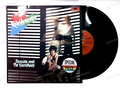 Siouxsie And The Banshees - Kaleidoscope GER LP ' • 15.49£