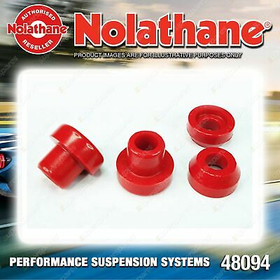 AU54.95 • Buy Nolathane Front Leading Arm To Chassis Bushing 48094 For FORD F100 F250 F350