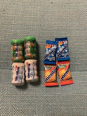 $ CDN10.74 • Buy ZURU 5 Surprise Mini Brands Lot Mentos Pure Fresh Mint Fruit Toys