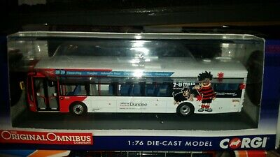Corgi Om 46705a National Express Dundee Wright Eclipse 2 1 :76 Scale Model Bus  • 69.99£