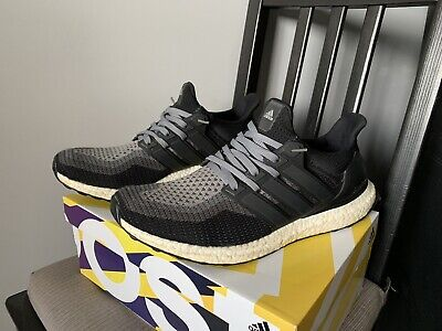$ CDN129 • Buy Ultra Boost 2.0 Gradient Size 11 Mens - Black/gray