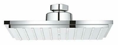 Grohe 27705000 Euphoria Cube 150 Shower Head 9.5l/minute Ecojoy FREE POSTAGE • 106.91£
