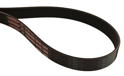 High Quality Drive Belt 9PHE 1860 (CONTITECH Part 144001958) For Hotpoint Dryers • 6.89£