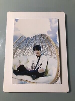 $11 • Buy Official BTS WINGS Tour SUGA YOONGI Photo Frame