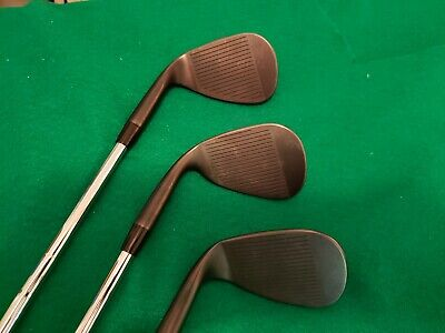 $195 • Buy PING Glide 2.0 Stealth 52, 56 & 58 Wedge Set -  52.12SS, 56.08 E2 & 58.06TS