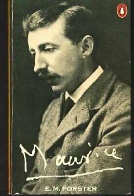 £3.99 • Buy Maurice By Forster, E.M. Paperback Book The Cheap Fast Free Post