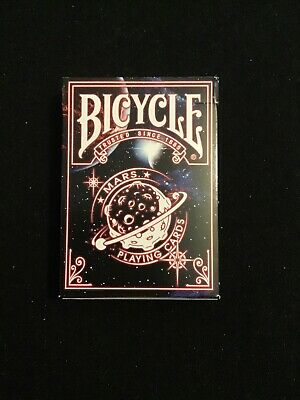 £17 • Buy Bicycle Mars Deck By Bocopo Playing Card Company
