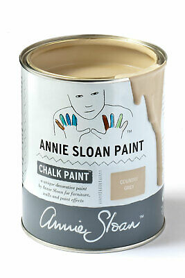 Annie Sloan Chalk Paint Country Grey • 21.95£