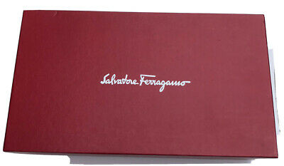 Salvatore Ferragamo Shoes Size 7 UK • 9.99£