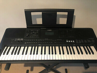 AU550 • Buy Yamaha PSR-E453 Digital Keyboard