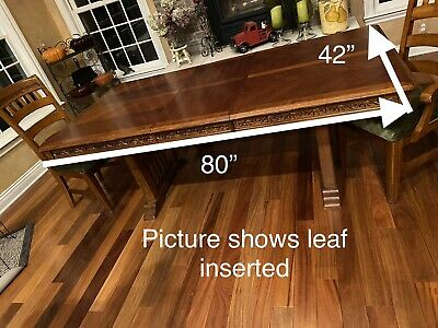 $200 • Buy 4 Chair Dining Table Set