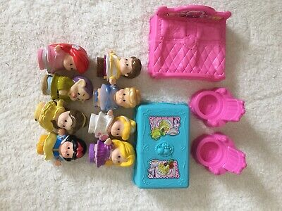 Fisher Price Disney Little People • 15£