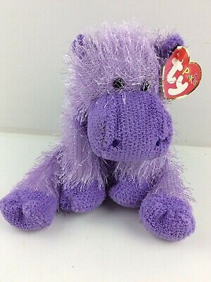 """TY Beanie Bears """" SLIM"""" - The Punkies Collection  • 1.50£"""