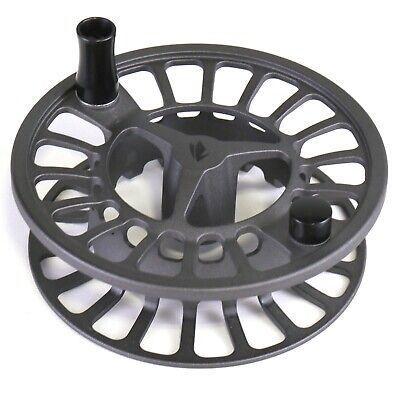 $90 • Buy Sage Spectrum C Spare Spool - Grey - ALL SIZES - FREE BACKING - FREE SHIPPING