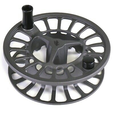 $90 • Buy Sage Spectrum C Spare Spool - Grey - ALL SIZES - FREE BACKING - FREE FAST SHIP