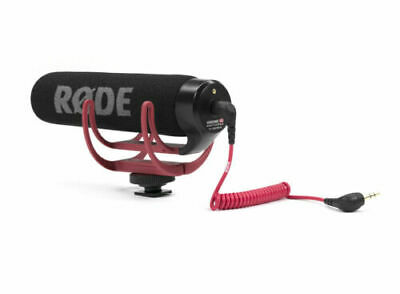 Rode VideoMic GO Light Weight On-Camera Microphone • 70.84£