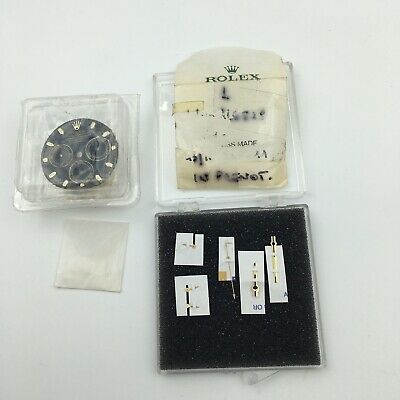 $ CDN1585.74 • Buy Rolex Daytona New Black Dial Gold -116508, 116518, 116528, 116523 Sealed Bubble