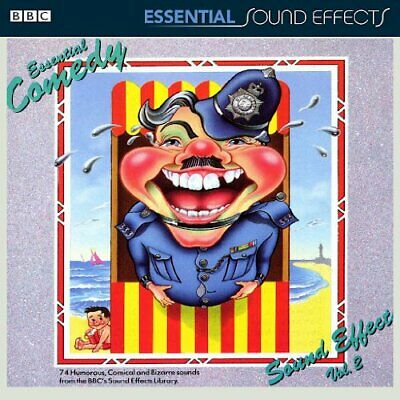 £7.37 • Buy BBC Sound Effects - Sound Effects Vol. 2 - BBC Sound Effects CD 2WVG The Cheap