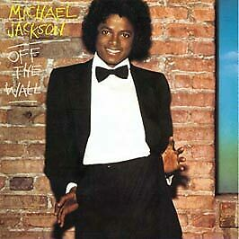 Michael Jackson - Off The Wall - Epic - 1979 #25337 • 19.99£