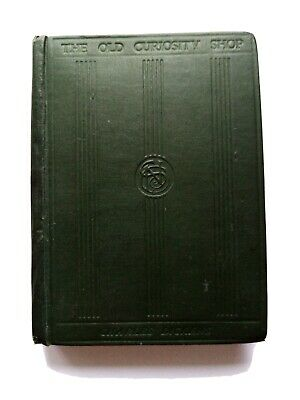 £315 • Buy Charles Dickens The Old Curiosity Shop