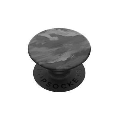 AU19.95 • Buy Popsockets Universal PopTop Swappable Top GEN 2 Holder/Stand For Phones Grey