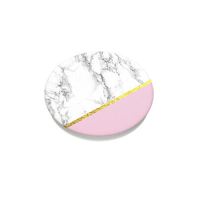 AU19.95 • Buy Popsockets Universal PopGrip GEN 1 Holder/Stand For Phones Marble Chic